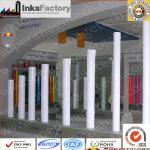 Black Back PVC Flex 3.2m 610G/M, 510G/M, 440G/M Manufactures