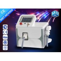 Cheap High Power Germany Laser Bar Portable 808nm Diode Laser Hair Removal Machine for sale