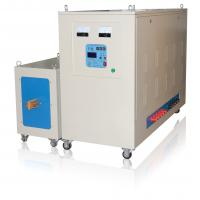 Buy cheap industrial 250KW Super Audio Frequency induction heater Shaft Quenching from wholesalers