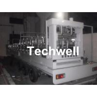 Mic - 240 K Span Roll Forming Machine For No Girder K-Span Arched Roof Panel Manufactures