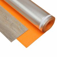 WPC SPC Cross Linked Polyethylene Foam Sheets Flooring Acoustic Insulation Materials Manufactures