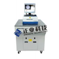 Cheap Multi - Layer PCB Testing Equipment , X - Ray Inspection Machine 752×582 Pixel for sale