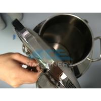 Food Grade Aluminum Milk Can with Lid Cheapest Milk Cans Small Milk Tank Milk Can Manufactures
