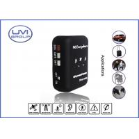 GT30 Quad Band SMS / GPRS Real Time GPS Tracking System for Personal / Asset / Pet / Car Manufactures