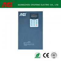 380 Voltage Variable Frequency Inverter With Current Limiting Alarm Function Manufactures
