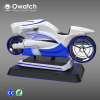 Owatch VR Motorcycle Motion Simulator with Virtual reality Motorcycle Racing Games Manufactures