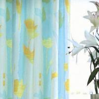 Fire-resistant Satin/Blackout Curtain, Composed of 100% Polyester Manufactures