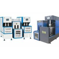 Precision Injection Stretch Blow Molding Machine , Drinking Water Bottle Making Machine Manufactures