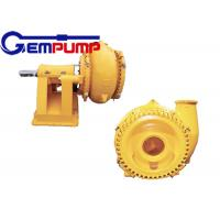 G and GH Series sand suction pump , Multistage Centrifugal Pump Manufactures
