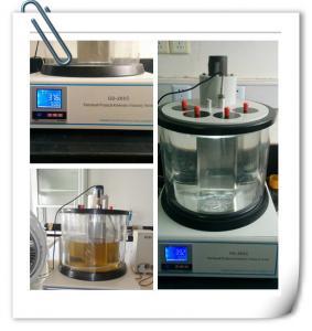 Kinematic Viscosity Test Instrument Manufactures