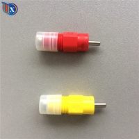 Brass Plastic Automatic Nipple Drinkers For Broilers Manufactures