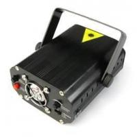 Buy cheap AC power supply Cheap mini 4 in 1 stage Disco laser lighting for sale 30mw S-3 from wholesalers