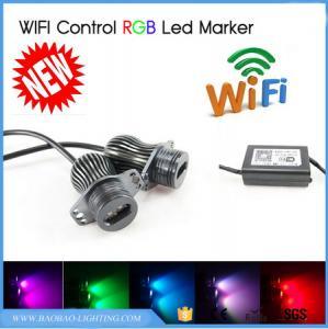 Buy cheap BMW E90-20W RGB WIFI from wholesalers