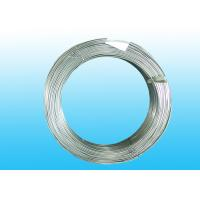 Bundy 8mm Steel Tube , Electric Zn Coated & Galvanized Steel Manufactures