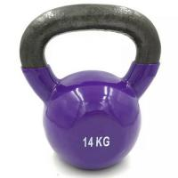 Durable Pro Grade Kettlebells Fitness Workout Body Equipment Wear Resistant Manufactures