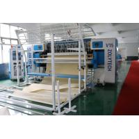 Mattress Cutting Machine Computerized Multi Needle Quilting Machine for home textile Manufactures
