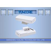 TDMA 300Mbps100mW Outdoor Wifi CPE Manufactures