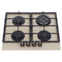 Rustic Glass Gas Hob Manufactures