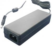Buy cheap 18V 7A 120W Switching power Adapter charger with C6 AC inlet and cUL/UC FCC from wholesalers