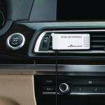 Low Noise Tiny Car Air Purifier Fuse Inside Mini Air Purifier 60mA Manufactures