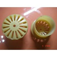 Professional Custom Auto Parts Mould Service Machinery Cover Part / Plastic Injection Mould Manufactures