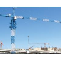 2015 hot sale popular brand DONGDE tower crane Manufactures