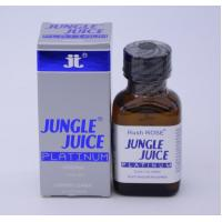 30ml jungle juice platinum gold rush poppers blue boy poppers iron horse poppers Manufactures