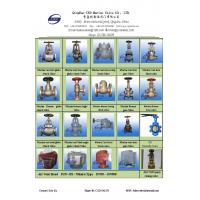 china marine cast steel valve factory Manufactures