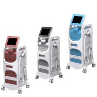 Portable Ipl Hair Removal Machine Ipl Treatment Machine Safety Control Manufactures