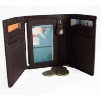 Fashion men' wallet for business Manufactures