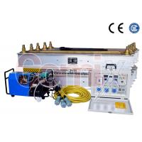 Cheap SD 42 Inches Rubber Conveyor Belt Splicing Machine 20 Minutes Fast Cooling for sale