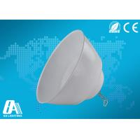Aluminum High Bay LED Lights 80W White 6500K For Exhibition Center Manufactures
