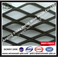 heavy duty expanded metal for walkway,ramp,metal sheet Manufactures