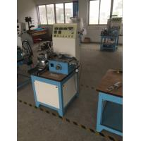 Non Woven Automatic Label Cutter Machine / Woven Label Cutter