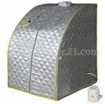 Portable Steam Sauna GESS-01 Manufactures