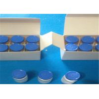 Cheap Muscle Growth Growth Hormone Peptides CJC - 1295 DAC Lyophilized Peptide Powder for sale