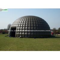 China Commercial Giant Inflatable Dome For Outdoor Sport Inflatable Structure on sale