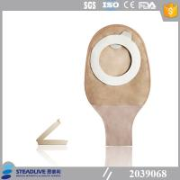Two Pieces Colostomy Bag Care For Ostomy Person Manufactures