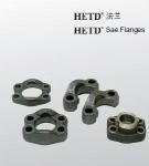 Split Flange Fitting 3000PSI/6000PSI Manufactures