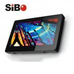 ЛКД обшивает панелями планшет управлением планшета 3Г ОЭМ андроида промышленный с читателем НФК