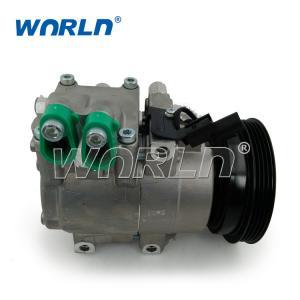 12 volts Auto AC Compressor HS15 for HYUNDAI MATRIX ELANTRA F500-CD1AA02P