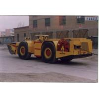Cheap Underground Mining Electric LHD Vehicles low profile dump trucks for sale