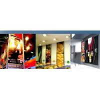 Water based Inkjet display film Manufactures