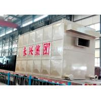 Conductive Thermal Oil Boiler Energy Saving Thermal Oil Heating System Manufactures