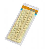 840 Tie - Points Solderless Breadboard Kit Electronic Prototype Board For Arduino Manufactures