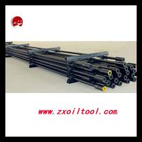 oil well API 11B sucker rod /pony rod /polished rod with factory price of chinese manufacturer Manufactures