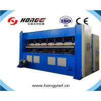 Buy cheap 7m Double Board Needle Punching Machine High Performance Customized Needle from wholesalers