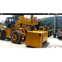 20T Coil Fork Loader In Ph And Africa