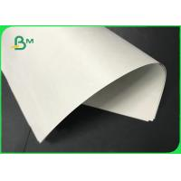 Eco - Friendly 45gsm 48gsm 50gsm Newsprint Paper 860 * 610mm For Printing Manufactures