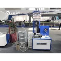 Fast Speed Desiccant Filling Machine Full Automatic For Insulating Glass Manufactures